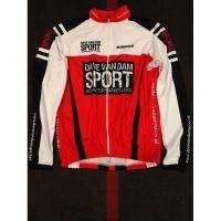 Foto van Dave van Dam Sport Schaats/ fiets jack