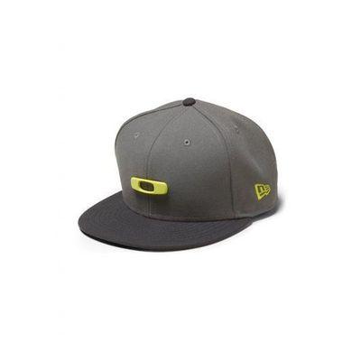 Oakley METAL GASCAN O—JUSTABLE CAP color Shadow