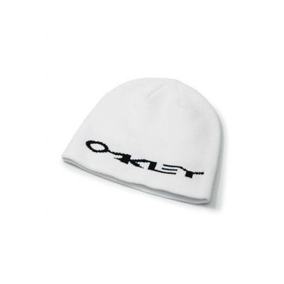 Oakley CLEAN STRETCH BEANIE Withe ( Muts )