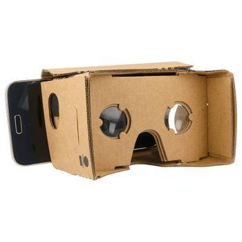 Foto van Brofish Carboard VR