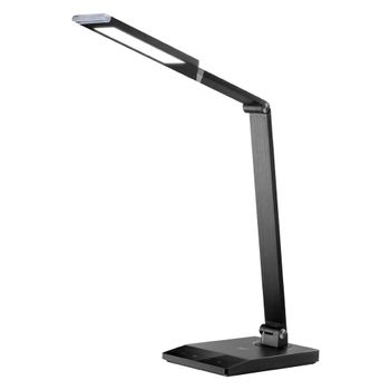 Foto van TaoTronics TT-DL016 LED Stylish Lamp Space Gray Metal