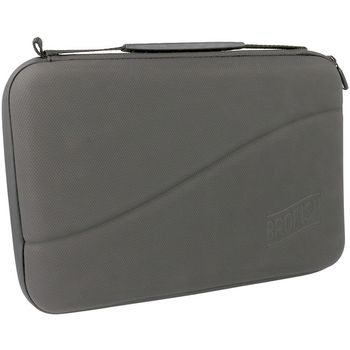 Foto van Brofish Case Large The GoPro Edition Gray Rubber
