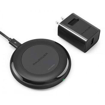 Foto van Ravpower Wireless charging pad