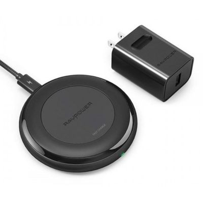 Foto van Ravpower Wireless charging pad
