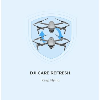 Foto van DJI Care Refresh Mavic 2 Card