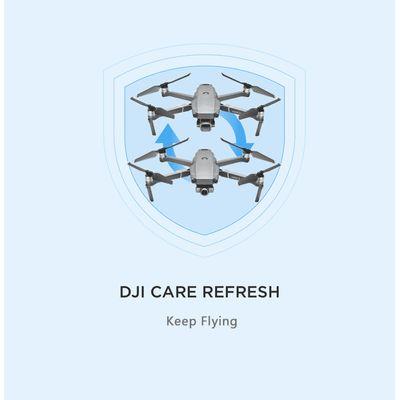 Afbeelding van DJI Care Refresh Mavic 2 Card