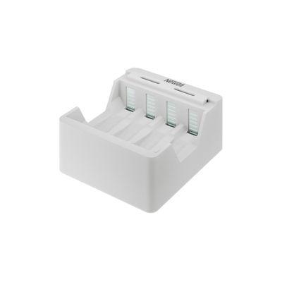 Afbeelding van Newell USB A4 Urja Smart Charger AA/AAA