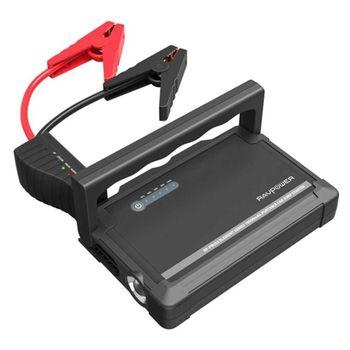 Foto van RAVPower Portable Jumpstarter Powerbank 18000mAh