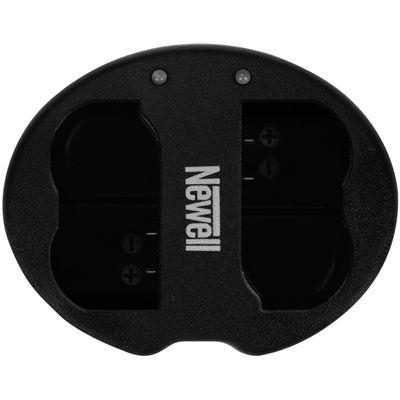Afbeelding van Newell Dual Charger voor Nikon EN-EL14