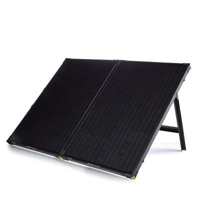 Foto van Goal Zero Boulder 200 Briefcase Solar Panel