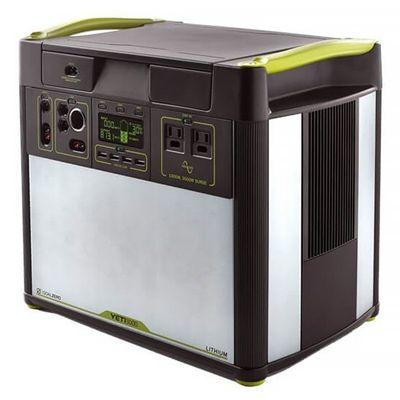 Afbeelding van Goal Zero Yeti 3000 Lithium Solar Generator WiFi