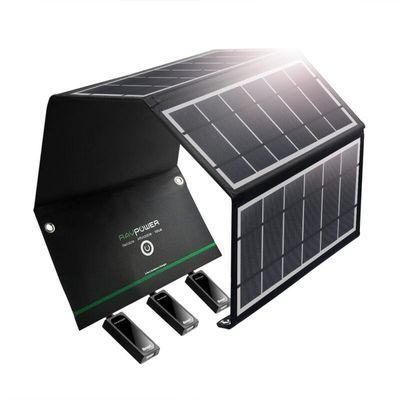 Afbeelding van RAVPower Solar Charger 24W