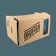 Afbeelding van Brofish Carboard VR