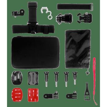 Foto van Redleaf GO-S Accessories For GoPro & Redleaf Action Cameras