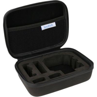 Afbeelding van Brofish Pov Case Small GoPro Edition Black Rubber