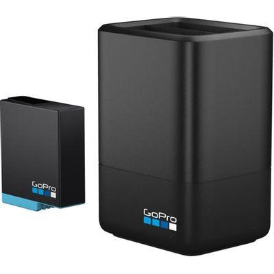 Afbeelding van GoPro Dual Battery Charger + Battery HERO8 Black