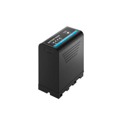 Afbeelding van Newell NP-F970 Micro USB voor Sony
