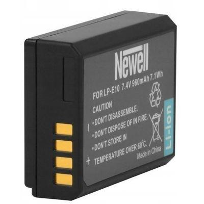 Afbeelding van Newell LP-E10 voor Canon