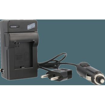 Foto van Brofish Battery Charger For GoPro HERO3+