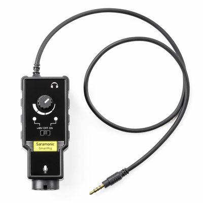 Foto van Saramonic SmartRig II XLR Audio Adapter