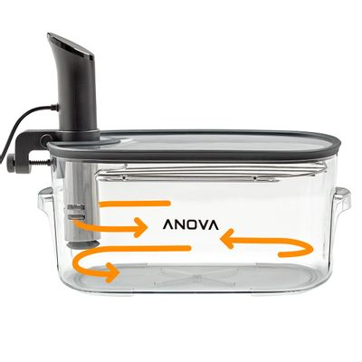 Foto van Anova Precision Cooker Container