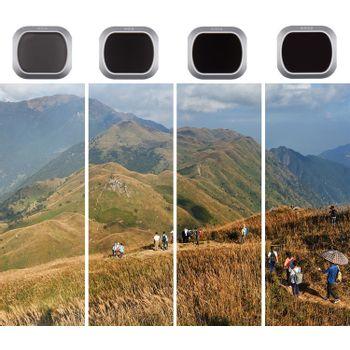 Foto van DJI Mavic 2 Pro ND Filters Set (Part 17)