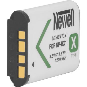 Foto van Newell NP-BX1 voor Sony