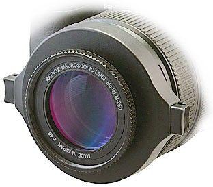 Foto van Raynox DCR-250 Super Macro Lens