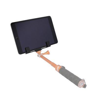 Afbeelding van Brofish Selfie Universal Aluminium Mount For Tablets