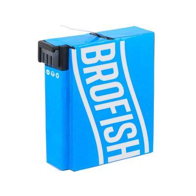 Afbeelding van Brofish Battery For GoPro HERO4