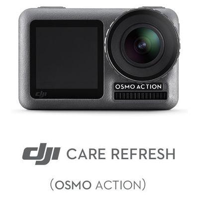 Afbeelding van DJI Care Refresh Osmo Action Card