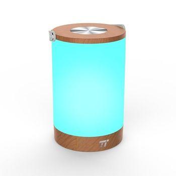 Foto van TaoTronics TT-DL033 LED Lamp RGB