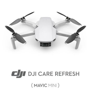 Foto van DJI Care Refresh Mavic Mini Card