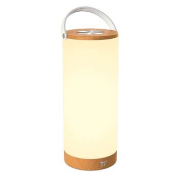 Foto van TaoTronics TT-DL071 LED Lamp lantern