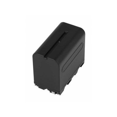 Afbeelding van Newell Plus Battery NP-F960 voor Sony