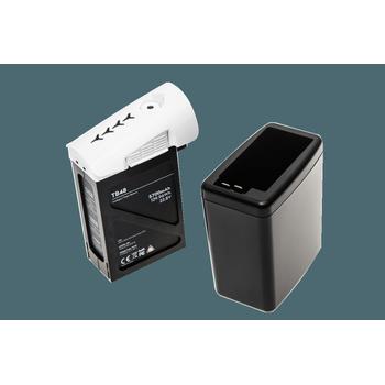 Foto van DJI Inspire Battery Heater (part 15)