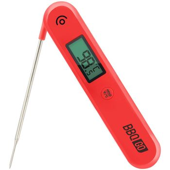 Foto van Inkbird BG-HH1C Mini Digitale Vleesthermometer