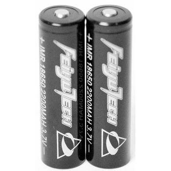 Foto van Feiyu Tech 18650 Battery for MG/MG Lite/MG V2/A2000 (set)