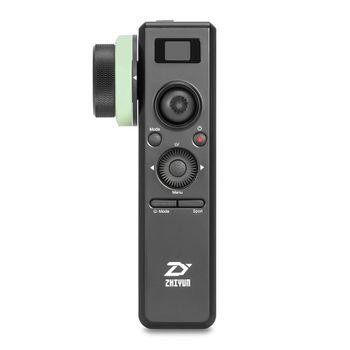 Foto van Zhiyun Crane 2 Motion Sensor Remote Control With Follow Focus
