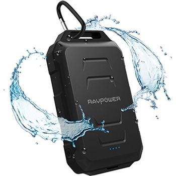 Foto van Ravpower Xtreme Series 10050mAh Rugged Portable Charger