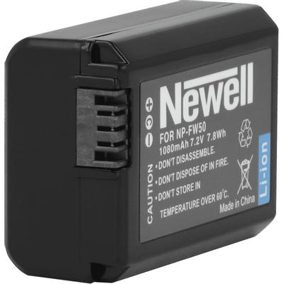 Foto van Newell NP-FW50 voor Sony