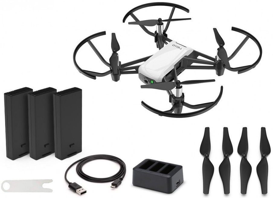 DJI Tello Drone Boost Combo