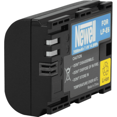 Afbeelding van Newell LP-E6 voor Canon