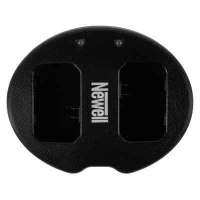 Afbeelding van Newell Dual Charger voor Sony NP-FW50