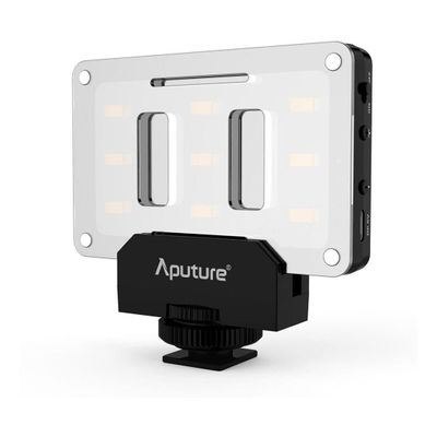 Foto van Aputure Amaran AL-M9 Pocket-Sized Daylight-Balanced LED Light
