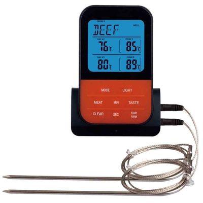 Afbeelding van BBQ Draadlos Thermometer Waterdicht