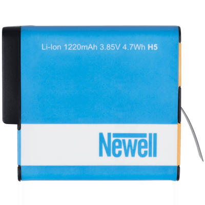 Foto van Newell For GoPro Hero 5,6,7