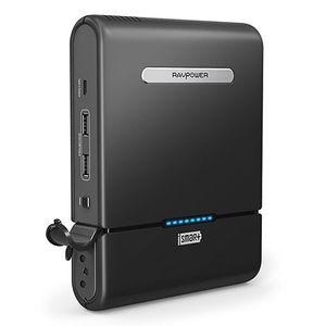 Foto van Ravpower Xtreme Series 27000mAh AC Portable Charger