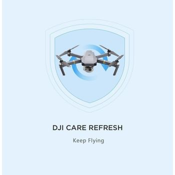 Foto van DJI Care Refresh For Mavic Pro