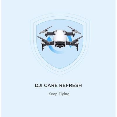 Foto van DJI Care Refresh Mavic Air Card
